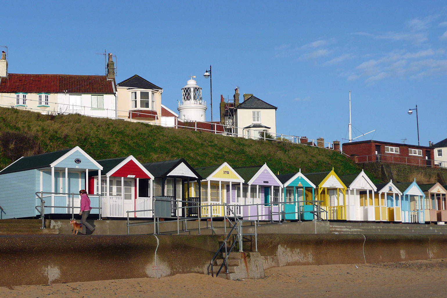Southwold Blyth Valley Experience